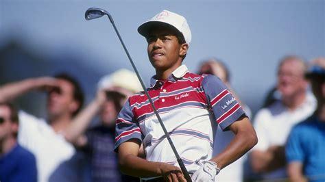 Michael Jordan and Tiger Woods Golf Photos