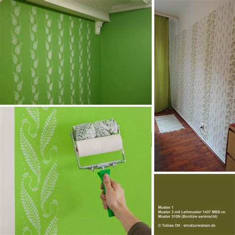 Wandgestaltung Ideen Fuer Eine Moderne Wandgestaltung Mit Farbe by Ideen F 252 R Die Wandgestaltung In Gr 252 N Und Gr 252 Nt 246 Nen Gr 252 Ne