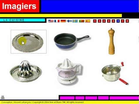 vocabulaire recette de cuisine français langue étrangère vocabulaire la cuisine