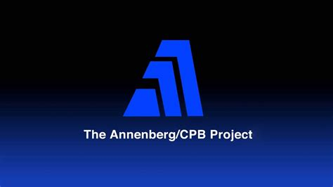 Annenberg-cpb Project Logo Remake