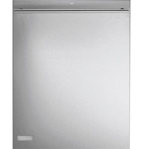 zdtssfss ge monogram  fully integrated dishwasher  euro handle stainless steel
