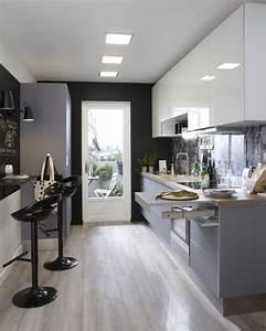 delicieux comment equiper une petite cuisine 2 petite With equiper une petite cuisine