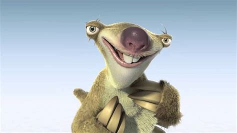 The Wealdstone Raider  Sid The Sloth Happy Hardcore Youtube