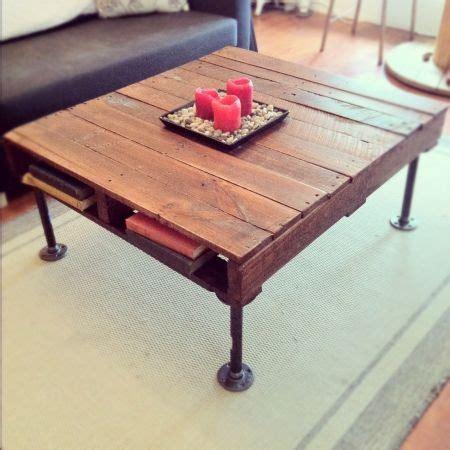 coffe table ideas 25 vintage diy coffee table ideas
