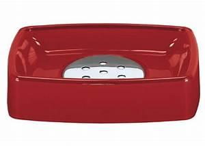Kleine Wolke Textilgesellschaft : kleine wolke 5061459853 porta sapone modello easy in plastica colore rosso portasapone ~ Sanjose-hotels-ca.com Haus und Dekorationen