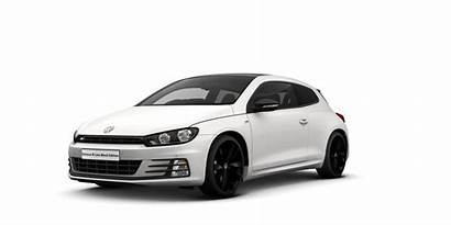 Scirocco Gt Edition Volkswagen Britain Line Announced