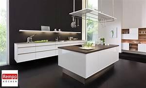 Küche Schwarz Weiß : design k che wei alpin ~ Sanjose-hotels-ca.com Haus und Dekorationen