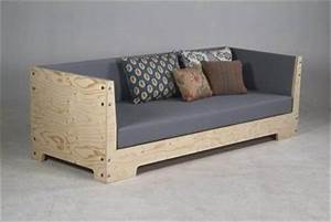10 Beautiful DIY Sofa Designs NewNist