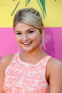 Stefanie Scott - 2013 Kids Choice Awards -06 - GotCeleb