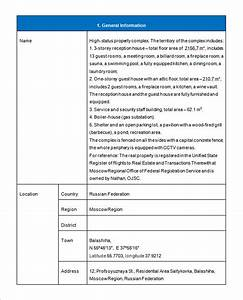 investment proposal templates 16 free word excel pdf With roi proposal template