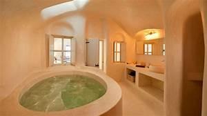 hotel kapari a santorin voyage pulse With salle de bain grecque