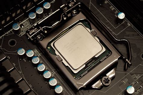 How Does A Cpu Work