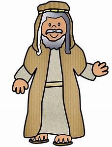 Abraham cliparts