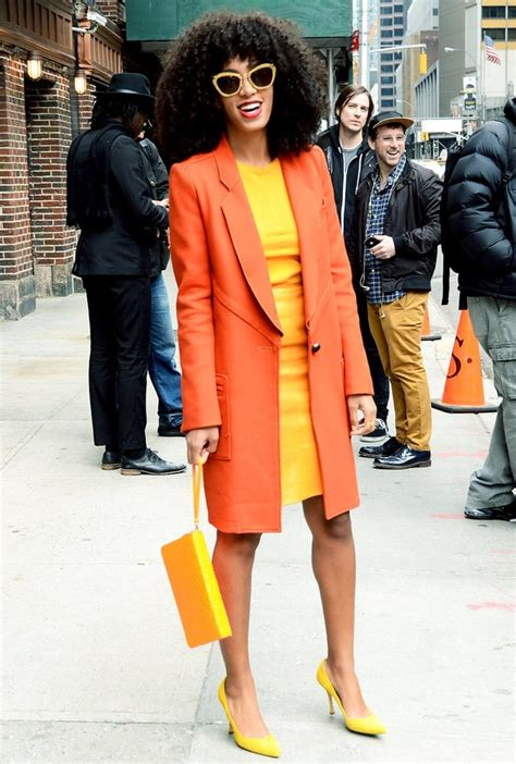 Solange Knowles Loving You for Good | Hot Pics | Us Weekly
