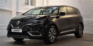 Renault Espace Initiale Occasion : l 39 espace fer de lance de renault en haut de gamme ~ Gottalentnigeria.com Avis de Voitures