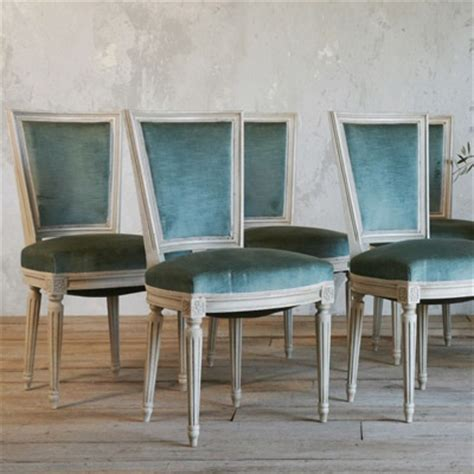 teal blue velvet dining chairs home