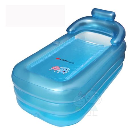 popular inflatable bath tub adults buy cheap inflatable