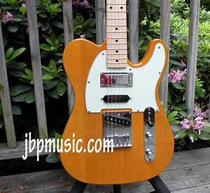 Jim Pearson U0026 39 S Guitar Photos   For The Love Of A Blonde    Telecaster  That Is