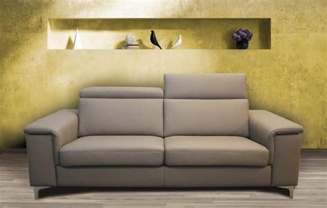 canapé cuir ou tissu canapé 3 places prix promo kayle cuir ou tissu livraison