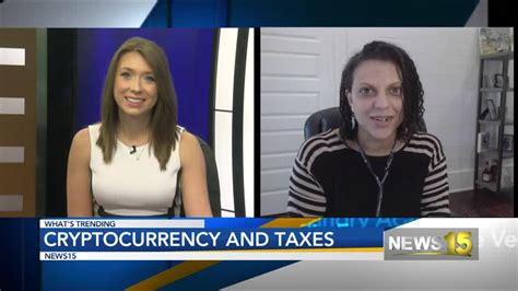 Dollars, euros, and other real or virtual currencies. Can Cryptocurrency Impact Your Taxes? - FOX 15 ...