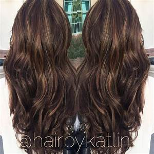 Fall colors #hairbykatlin #fall #copper #brown #mocha # ...