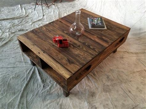 Pallet Coffee Table With Hinged Top  Pallet Furniture Plans. Rail Cart Coffee Table. Rustic Accent Tables. Service Desk Framework. Kindle Fire Help Desk. Antique White End Table. Metal Desks. Hitachi C10fr Table Saw. Coffee Table Computer