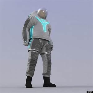 NASA Spacesuit Design Challenge Winner Looks Like ...