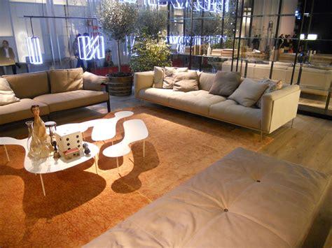 Living Divani Salone Del Mobile 2012