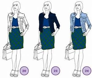 Farben Kombinieren Kleidung : so machen auch muster schlank die relativit t von mustern basics ~ Orissabook.com Haus und Dekorationen