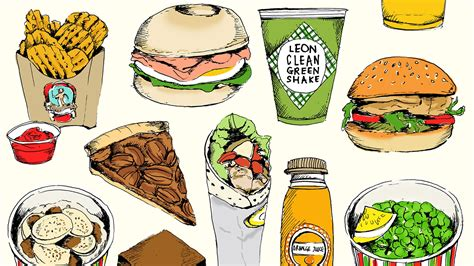 illustration cuisine how draw food 20 tips from leading illustrators digital arts