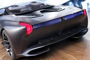 Fab, Wheels, Digest, F, W, D, 2012, Peugeot, U0026, 39, S, Onyx, Hybrid