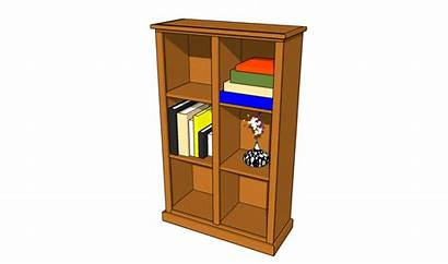 Build Bookshelf Plans Simple Diy Step Howtospecialist