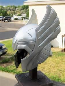 Thor Movie Helmet