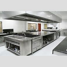 How To Plan A Commercial Kitchen Design?  Hirerush
