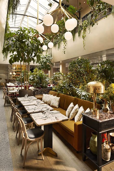 best 20 restaurant interior design ideas on