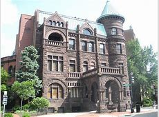 PoPville » Judging Buildings – The Brewmaster's Castle