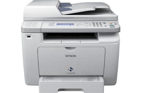 imprimante cuisine imprimante laser epson workforce al mx200dnf 4242238 darty