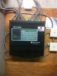 Acme Fire  U0026 Safety Botches A Fire Alarm Verification In