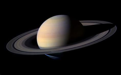 saturn planet  rings desktop wallpaper wallpaperscom