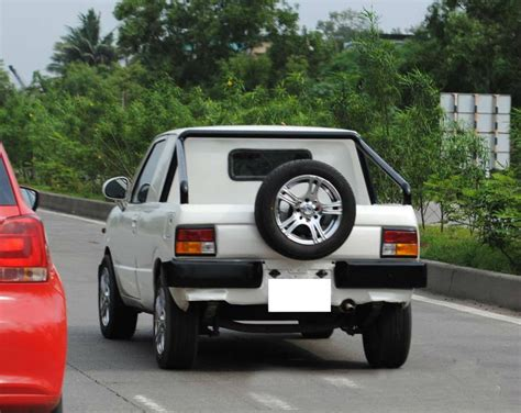 800 Maruti Car Modified by 11 Maruti 800 Modifications You D Seen