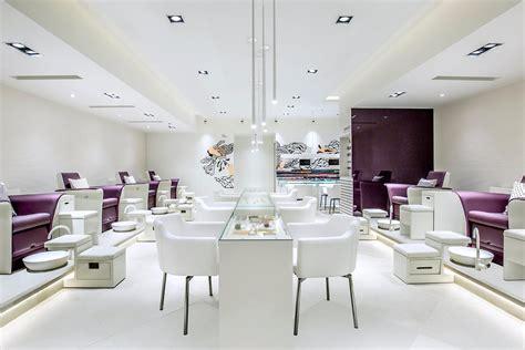 Top Nail Salons in Dubai By Neighbourhood | insydo
