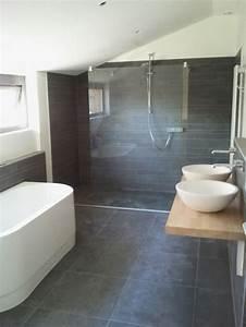 attrayant amenager une petite salle de bain avec baignoire With amenager une petite salle de bain avec baignoire