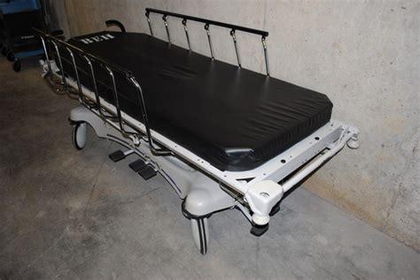 Stryker Hospital Beds by Stryker 1711 Hospital Stretcher Renaissance Surgery Or