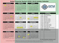 Dubai Holidays October 2018 lifehacked1stcom