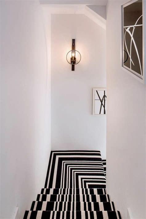 miroir mural chambre le tapis pour escalier en 52 photos inspirantes