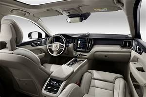 Test Volvo XC60 Wellness Op Wielen AutoBuzz