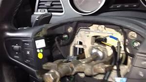 Peugeot 508 Steering Wheel