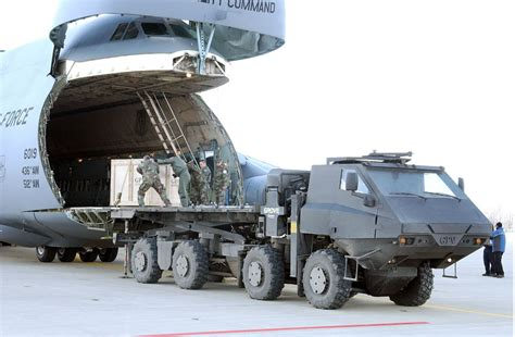 military  prototype gpv