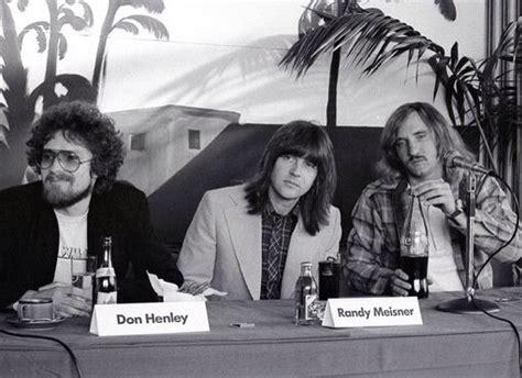 John belushi (alias le chanteur « joliet » jake e. Joe Walsh John Belushi - The Eagles Joe Walsh And Randy ...