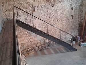 L Escalier Grenoble : bleuacier menuiserie garde corps escaliers rampes ~ Dode.kayakingforconservation.com Idées de Décoration